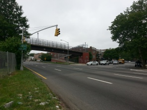 Pedestrian Overpass