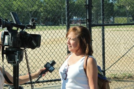 At Vito Locascio ball field