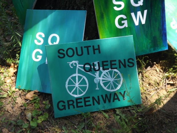 SQGW April Meeting 4/16/16